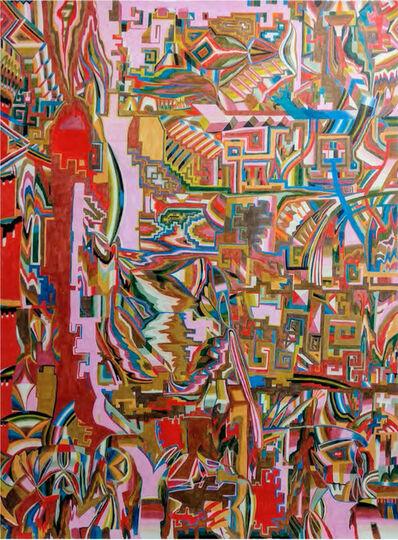 Simon Hemmer, 'Inca', 2020