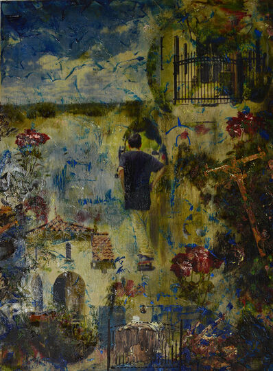 Lucinda Luvaas, 'Archways', 2013-2014