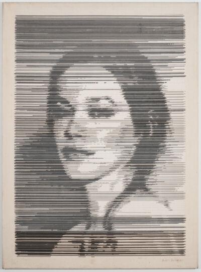Anton Perich, 'Liliana', 1995