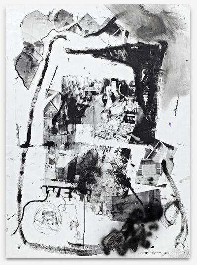 Leo Gabin, 'Tutorial Gone Wrong', 2013
