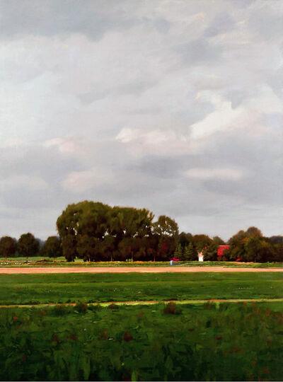 Gary Godbee, 'Flemish Stripes', 2009