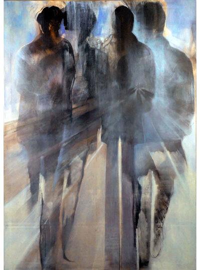 Sylvie Arlaud, 'Beatles, Hey You ', 2003