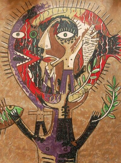 Ever Fonseca, 'Untitled', 1983