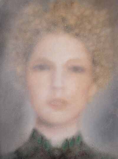 Eliana Marinari, 'Her Pride', 2019