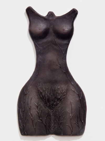 Maria De Los Santos, 'Woman Series', 2017