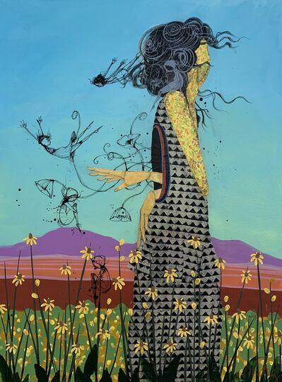 Denise Duong, 'Broken Silence', 2020