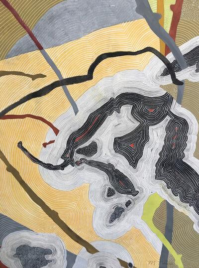 Meredith Nemirov, 'Spring', 2016