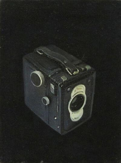 Li Yiwen 李易紋, 'Old Memory', 20111