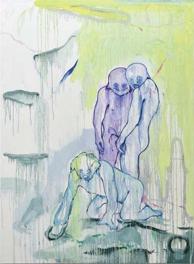 Vincent Gicquel, 'Tripode', 2019