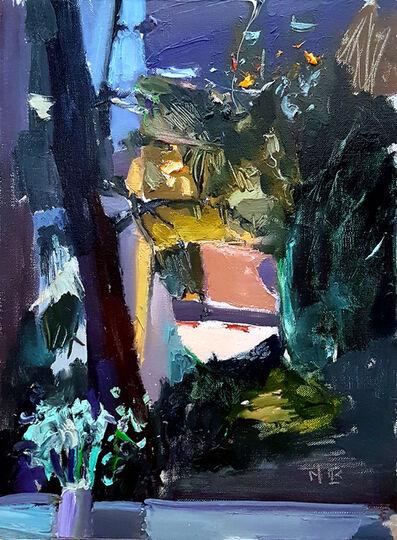 Boaz Noy, 'Night Home', 2020