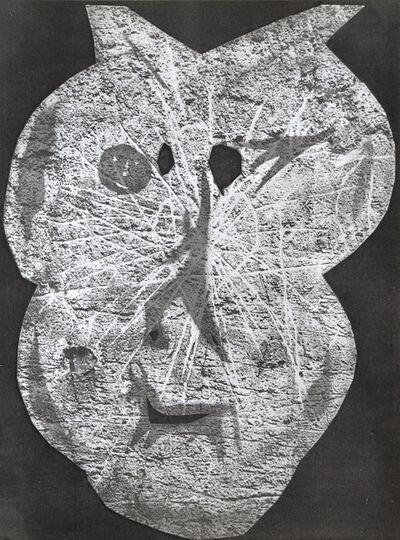 Pablo Picasso, 'Tohu', 1962