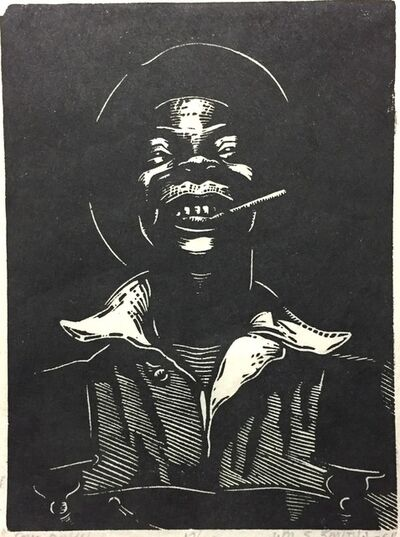 William E. Smith, 'Payday', 1938