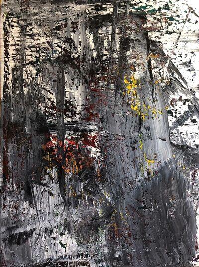 Gustav Hjelmgren, 'Untitled', 2018
