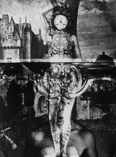 Eikoh Hosoe, 'Ordeal by Roses#29', 1961