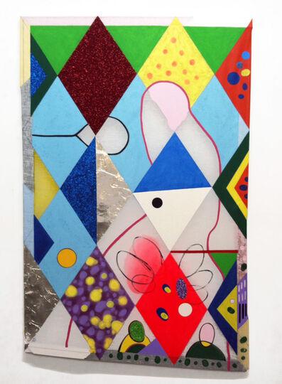 Matthew Carter, 'Dead Rabbit', 2015