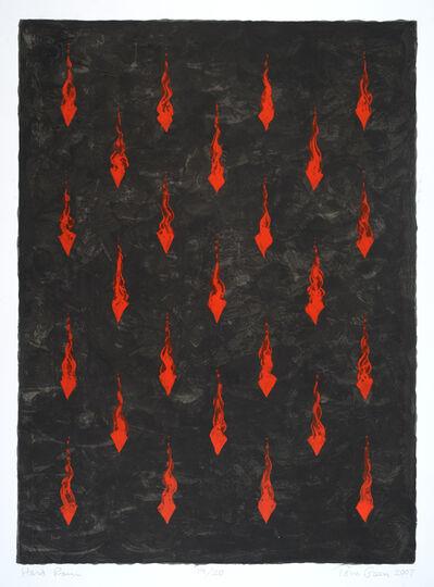 Tom Green, 'Hard Rain', 2007