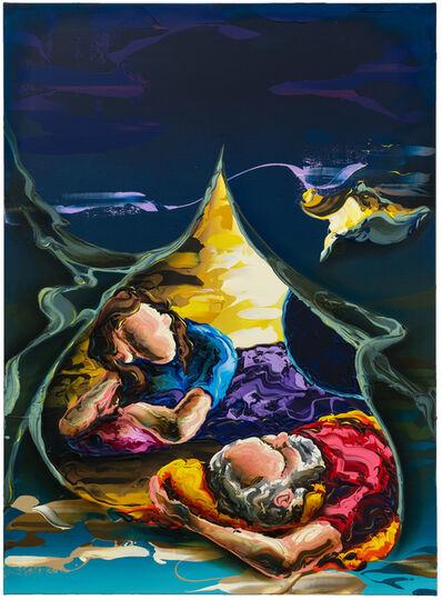 Lennart Grau, 'tales of a vagabond', 2019