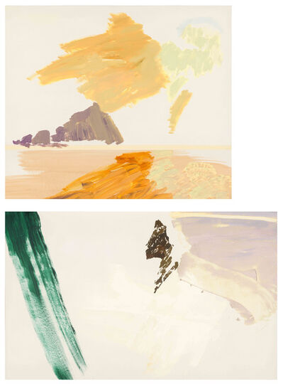 Chih-Hung Kuo, 'Study of Landscape 79', 2017
