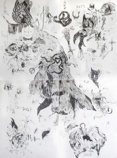 Virgílio Neto, 'Sem título', 2016