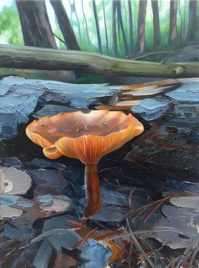 Alexandra Pacula, 'Mushroom I', 2020