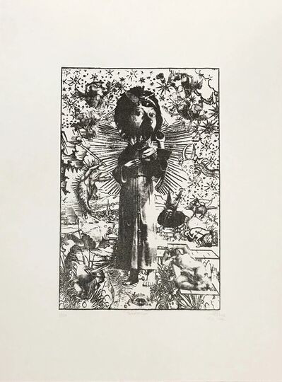 Pure Evil, 'The Temptation of St. Anthony', ca. 2009