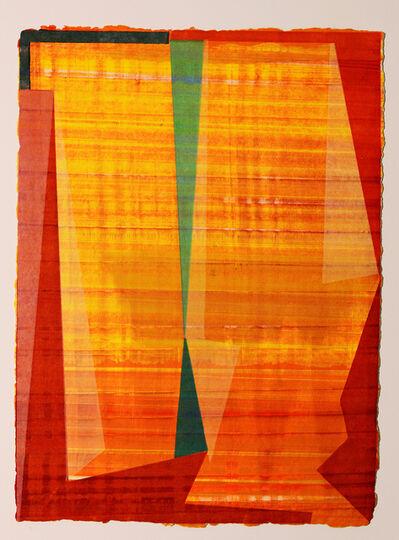 Warren Rosser, 'Staging Series #2', 2014