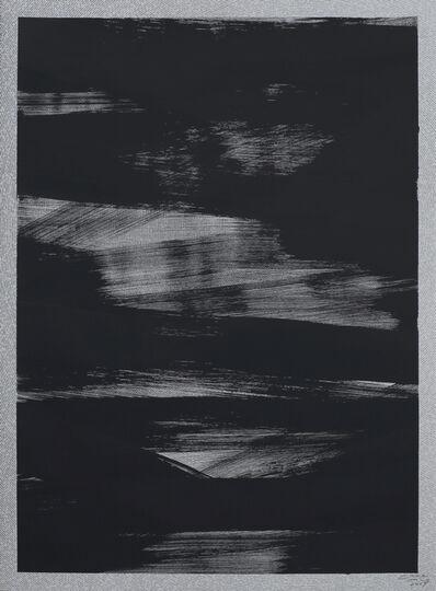 Tsuyoshi Hisakado, 'crossfades #4 / blackout i', 2019
