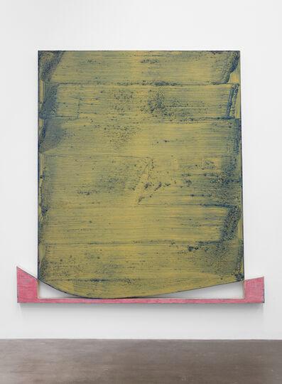 Harvey Quaytman, 'Araras', 1973