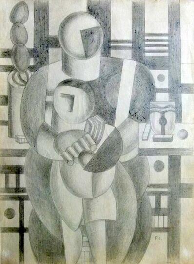 Fernand Léger, 'Untitled', 1945