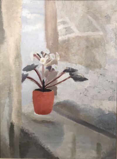 Winifred Nicholson, 'Winter Primula', 1940