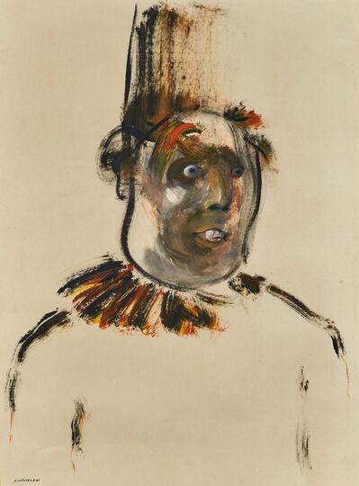 Rafael Coronel, 'Untitled', 1960