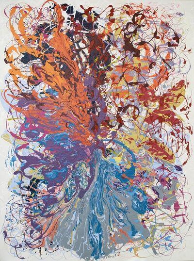 Serena Bocchino, 'Rivers of Living Water', 2019