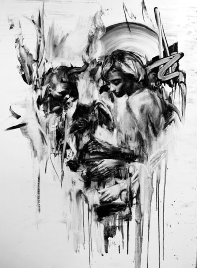Tom French, 'Align', 2016