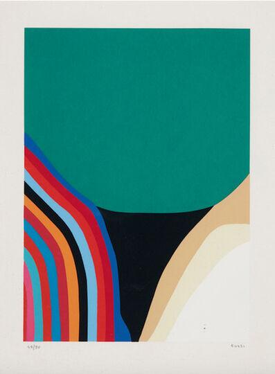 Alberto Burri, 'Untitled (Calvesi 46)', 1973-1976