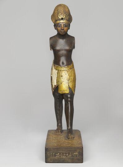 Unknown Artist, 'Amunhotep III', ca. 1390