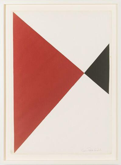 Leon Polk Smith, 'Untitled', ca. c. 1965