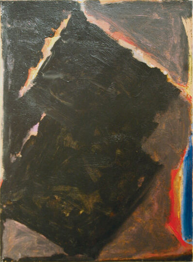 Richards Ruben, 'Light in Dark', 1986