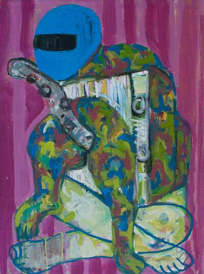 Gresham Tapiwa Nyaude, 'Untitled A ', 2014