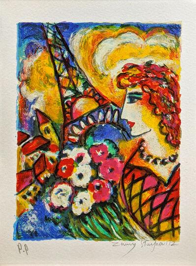 Zammy Steynovitz, 'PARIS', ca. 1990
