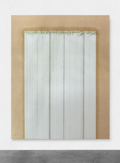 Ha Chong-Hyun, 'Conjunction 14-694', 2014