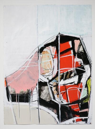 Kelton Osborn, 'Compartmentalize', 2019