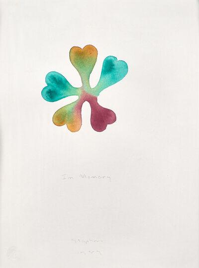 Gary Stephan, 'In Memory', 1989