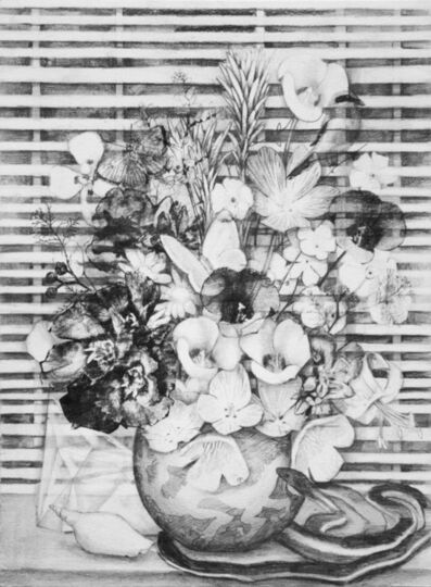 Robert Minervini, 'Bouquet with Blinds', 2013