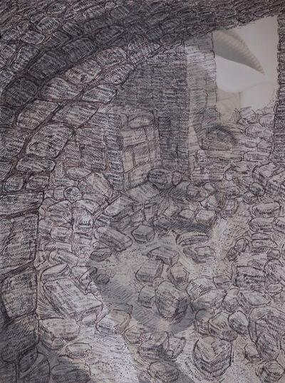 John Halaka, '#9- Memory  Ghosts of Presence/ Bodies of Absence ', 2016