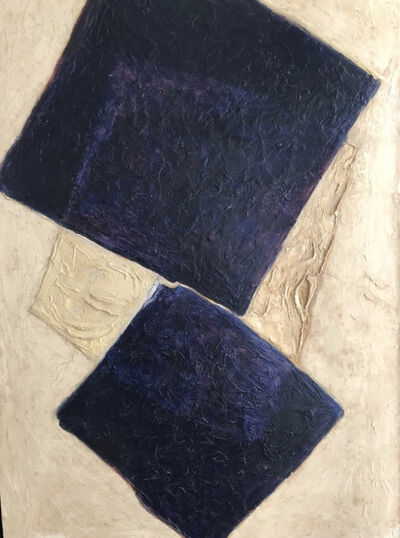 Tomie Ohtake, 'Untitled', 1968