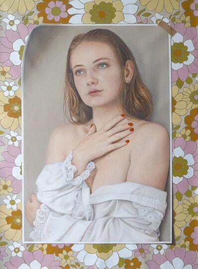 Anne-Marie Zanetti, 'Essence', 2019