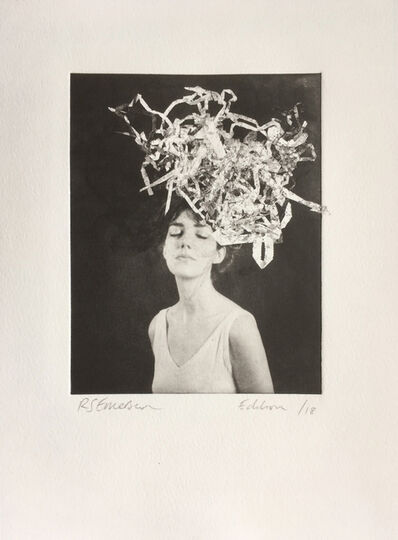 Rosie Emerson, 'Lovers', 2019