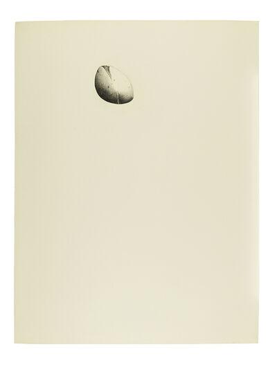 John Dowell, 'Untitled Sypher #1', 1967