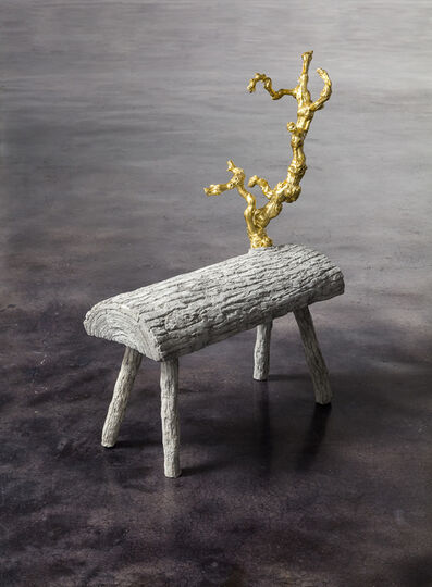 Virgil Marti, 'The Golden Bough', 2013