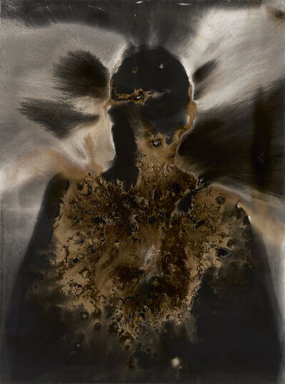 Christopher Colville, 'Citizen 9', 2015